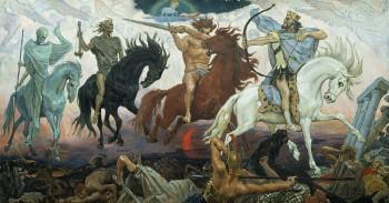 four_horsemen